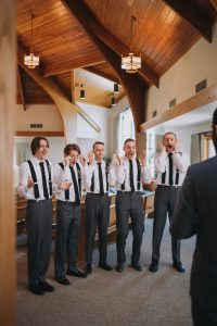 kuyper college michigan wedding